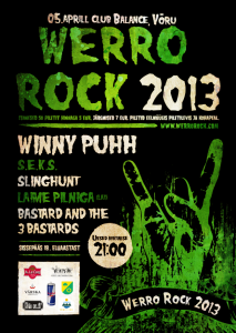 Werro Rock2013web