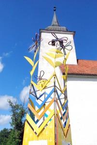 XXIII Viljandi pärimusmuusika festival
