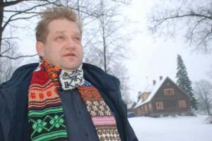 Ivari Padar. Foto: delfi.ee