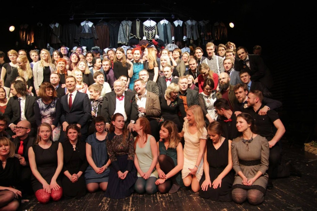 Foto: Rakvere teater