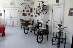 Jalgrattamuuseum.