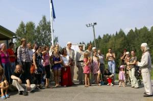Möödunud aastane Kaika suveülikool