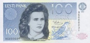 Foto: Eesti Pank