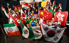 lemaailmsed kutsemeistrivõistlused WorldSkills. Foto - WorldSkills