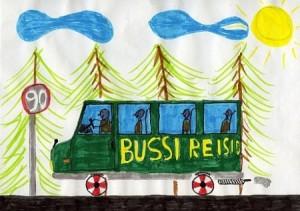 oma buss