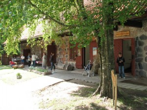 Eesti Põllumajandusmuuseum.  Foto: puhkaeestis.ee