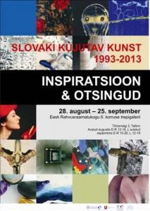 slovaki näitus